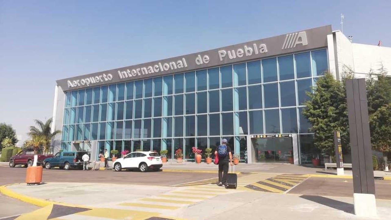 El Aeropuerto Internacional de Puebla  cuenta con nuevas instalaciones para la Unidad de Sanidad Internacional