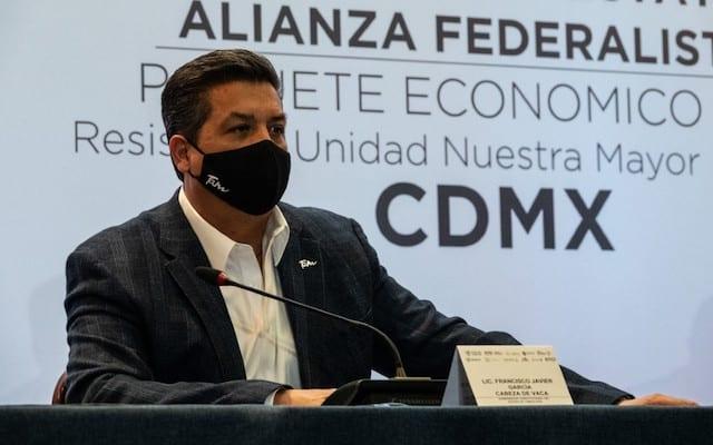 Fichan en EU a contratista asociado con García Cabeza de Vaca