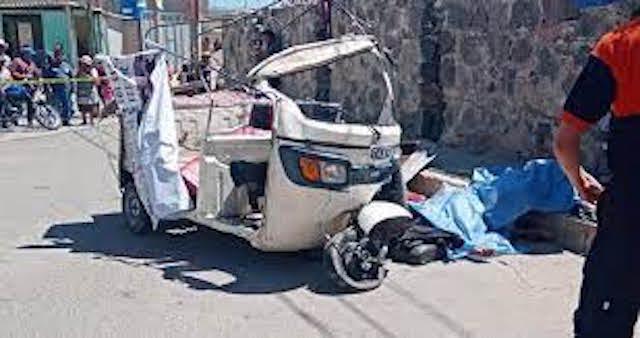 Gobierno de Puebla advierte que seguirán los operativos contra las mototaxis