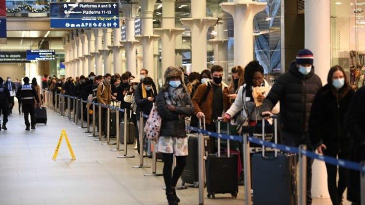 Durante enero de 2021 ingresaron al país 3,800,940 visitantes, de los cuales 1,923,672 fueron turistas internacionales