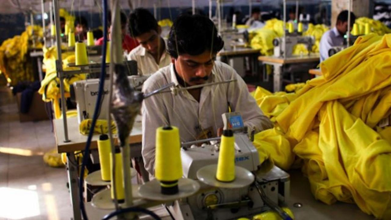 El Indicador Agregado de Tendencia del sector Manufacturero se ubicó en 50.8 puntos