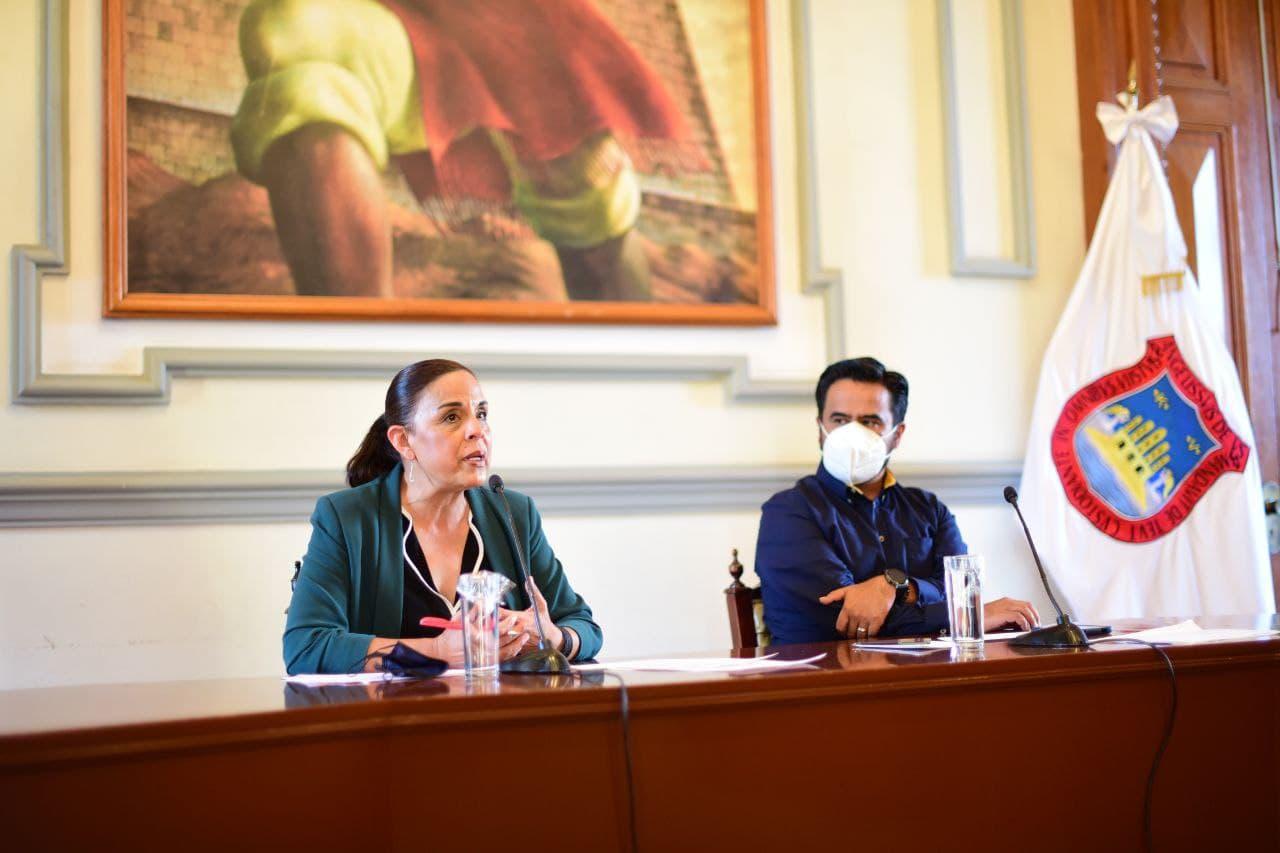 Suma Ayuntamiento de Puebla proyecto estudiantil a la agenda municipal de políticas públicas