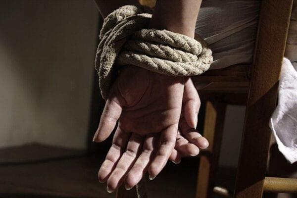 Auto de formal prisión por el secuestro de una pareja en Atlixco