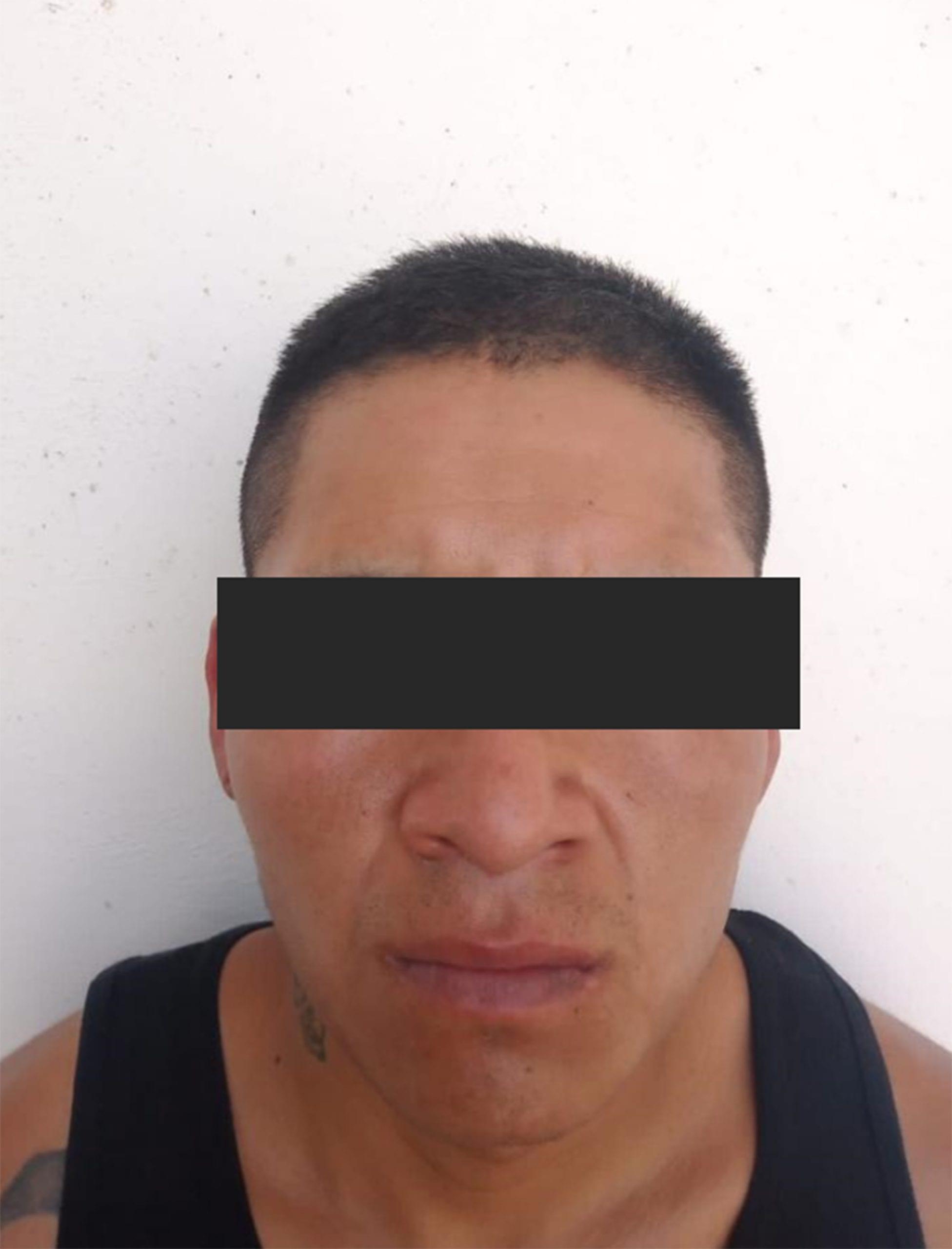 La SSC detiene en Chiautempan a una persona con droga