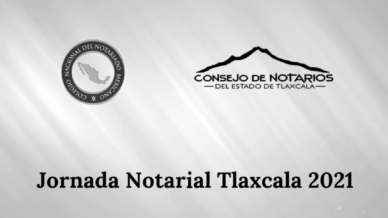 Inaugura SEGOB jornada notarial regional con sede en Tlaxcala.
