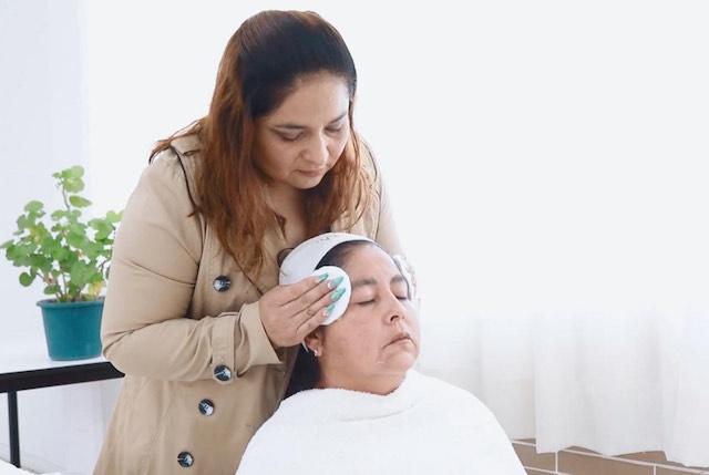 Oferta ICATLAX cursos sobre estilismo, maquillaje y cuidados faciales