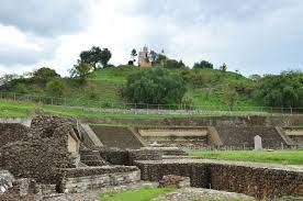 Desde San Andrés Cholula: Ayuntamiento suspende obra en la zona arqueológica