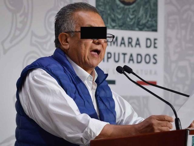 Ofrecerles trabajo y drogarlos, el modus operandi de Saúl Huerta
