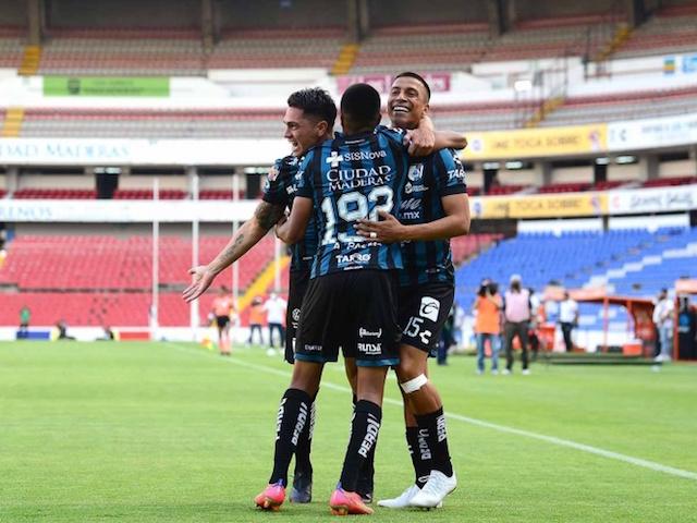 Regresarán los aficionados para el Querétaro-Juárez