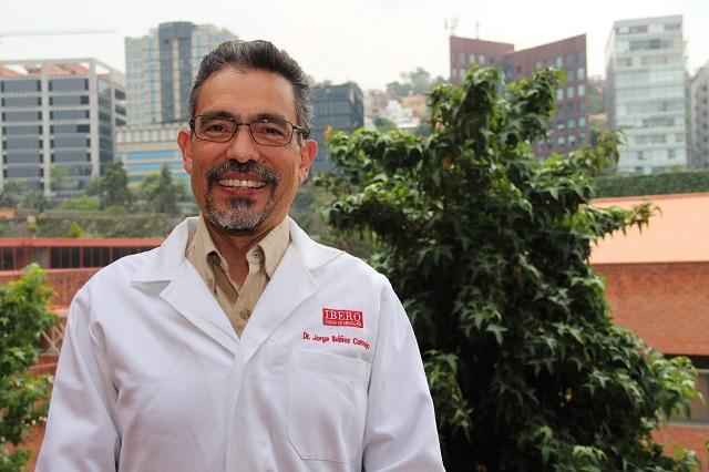 Nombran Investigador Emérito del SNI al Dr. Jorge Ibáñez, académico IBERO