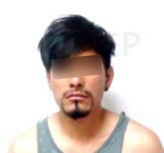 Dos presuntos distribuidores de droga fueron capturados