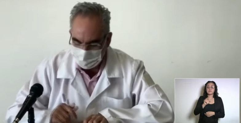Durante el fin de semana se registraron 30 decesos más por coronavirus en Puebla: Secretaría de Salud