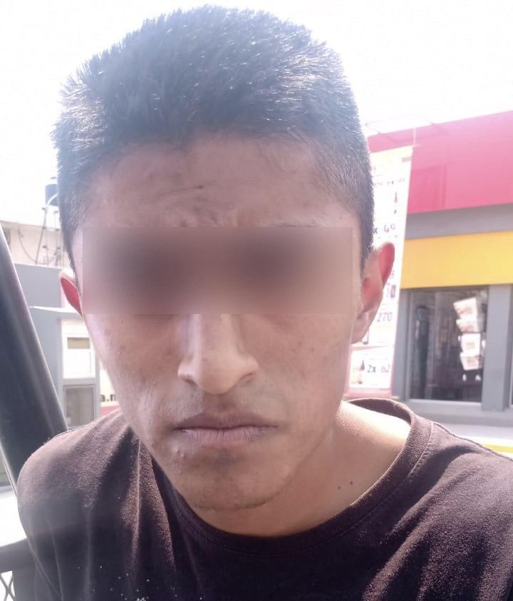 En la capital son detenidos vendedores de armas y narcomenudista