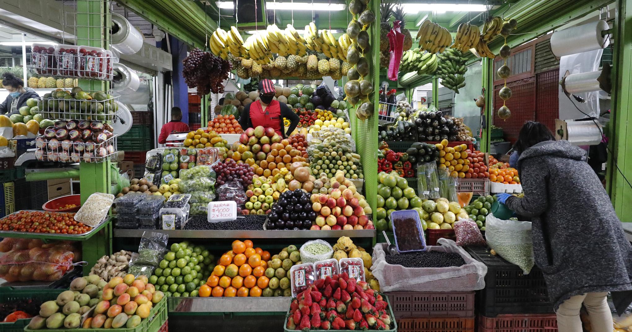América Latina y el Caribe, claves para alimentar a 10.000 millones de personas en 2050