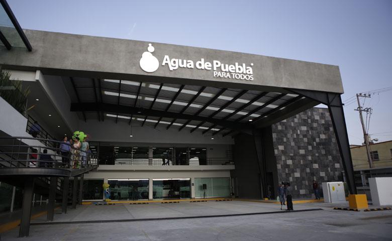 Puebla es víctima de los abusos de la empresa Agua de Puebla, denuncian en Congreso nacional