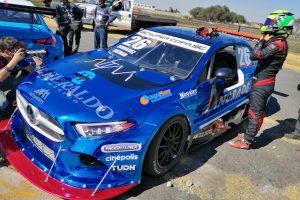 Alessandros Racing luce poderoso para la primer fecha de la súper copa