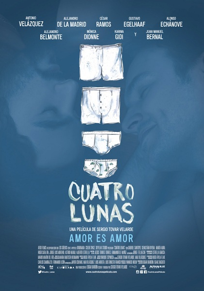 """Producción de Cuatro Lunas lanza nueva versión de """"Mientras tú duermes"""""""