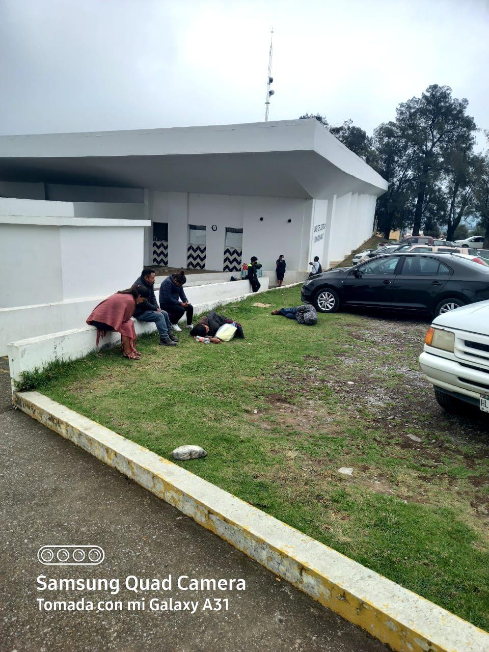 En el Municipio de Chiconcuautla, fallece un hombre al caer a un barranco de 80 metros de profundidad