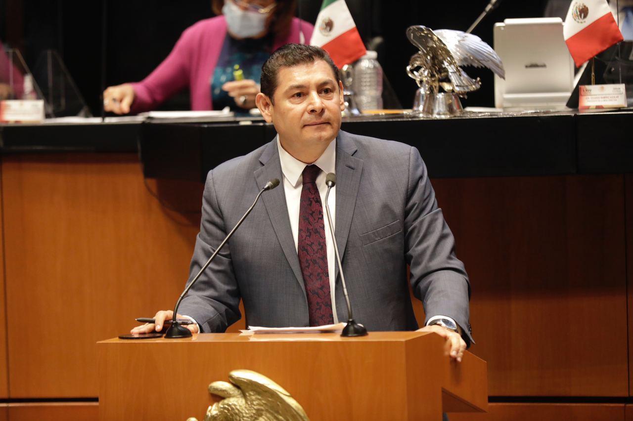 Ley de Remuneraciones busca equilibrio entre salarios y economía del país: Alejandro Armenta