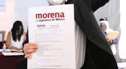 Selección de candidatos en Morena apegada a los principios y estatutos del partido: CEE
