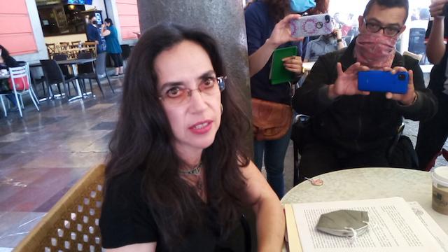 Video desde Puebla: Denuncian a Octavio Huerta hermano de Saúl Huerta por despojo de predios