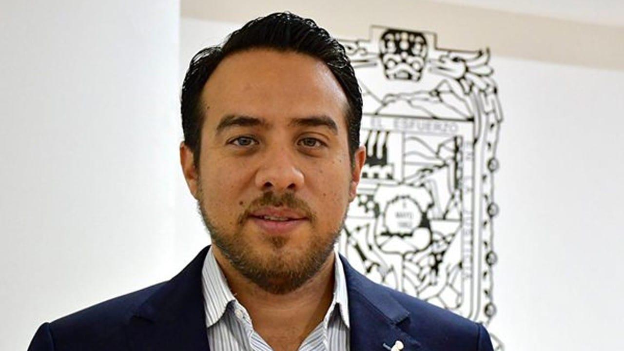 Tribunal Electoral de Puebla admite controversia contra el candidato del PAN a diputado local en el distrito 17, Oswaldo Jiménez