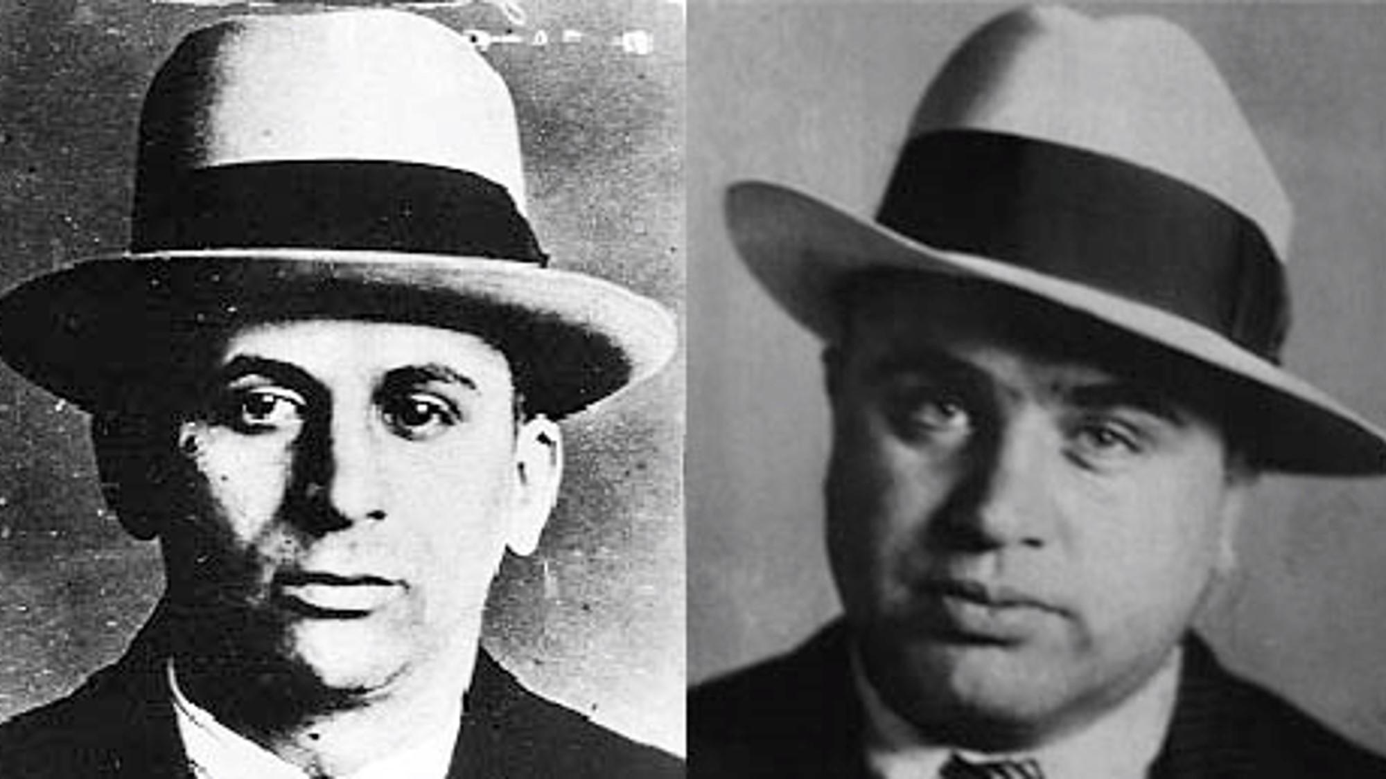 Una pistola de Bugsy Siegel, los diarios de Meyer Lansky y una carta de Al Capone, entre los objetos de mafiosos que se expondrán en Las Vegas