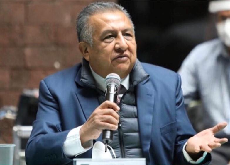 Dirigencia estatal de Morena confirma que Saúl Huerta ya no es candidato a su reelección
