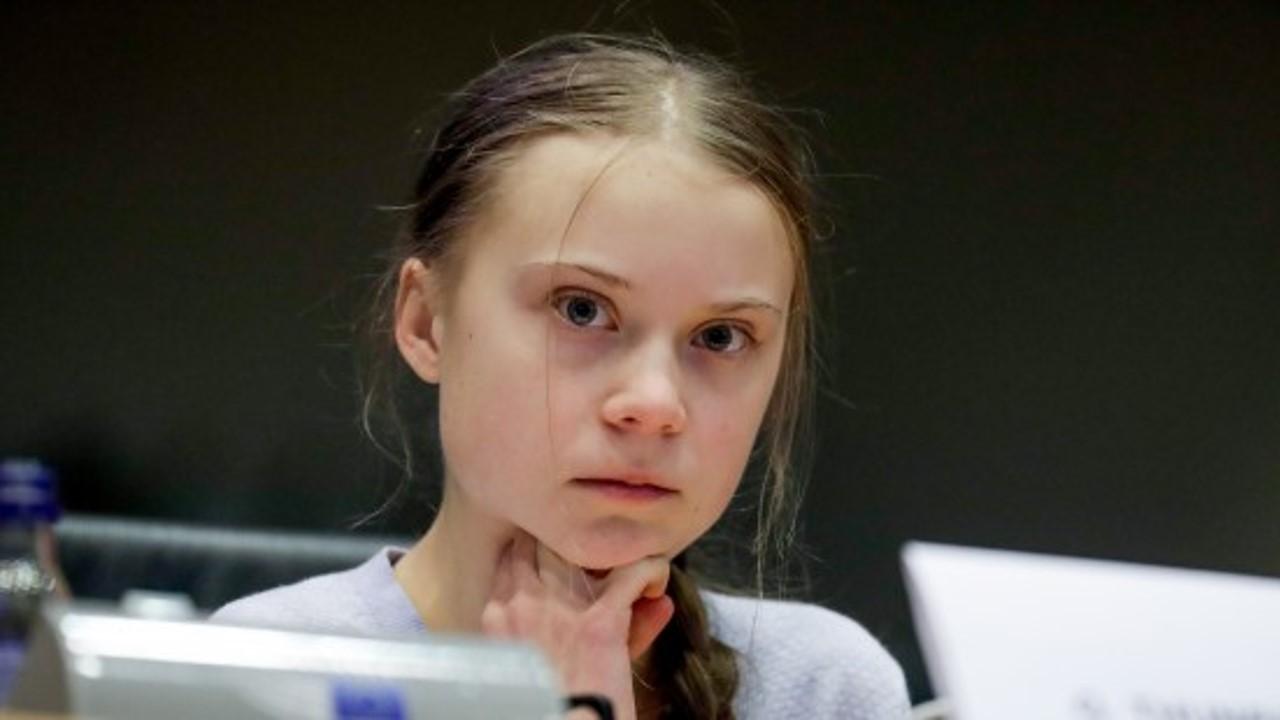Greta Thunberg denuncia el desigual reparto de vacunas entre países pobres y ricos y dona 120.000 dólares al mecanismo COVAX