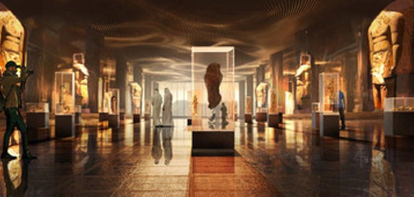 Investigación en el noroeste de Arabia Saudita revela una de las series de estructuras monumentales más antiguas del mundo