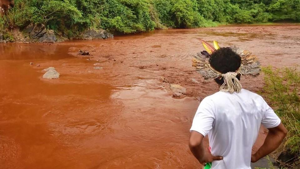 El Acuerdo de Escazú, que protege a los defensores del medio ambiente, entra en vigor en el Día de la Madre Tierra