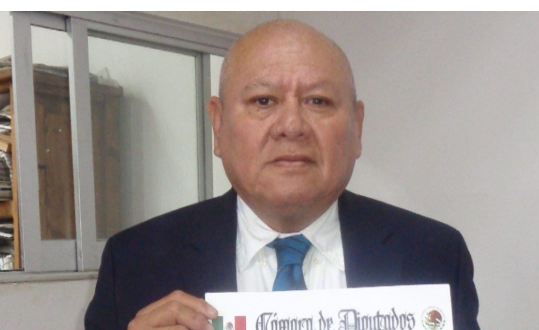 Detener las remesas en protesta de que Morena no haya apoyado a candidatos migrantes, pidió Plácido Jiménez Amigón