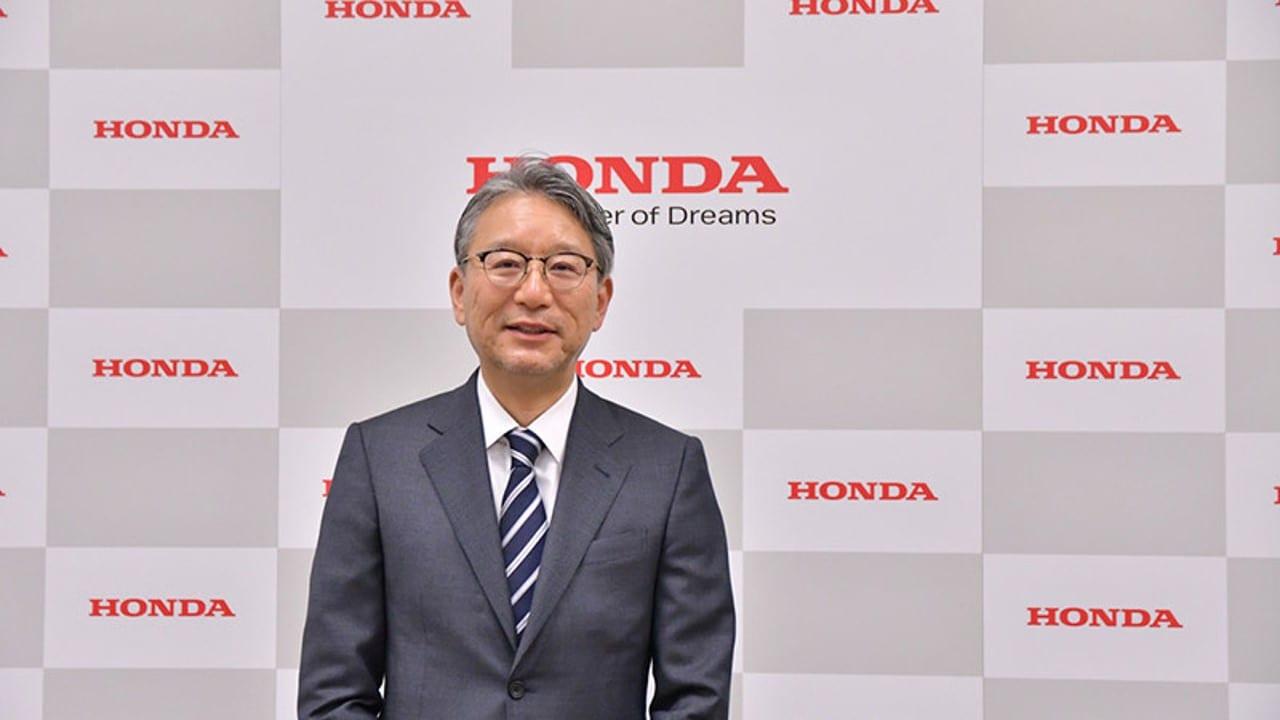 Anuncia Honda de México nuevo presidente y CEO