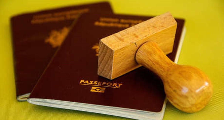 Japón tiene el pasaporte más poderoso, pero solo en un mundo pospandemia