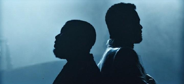 "J Balvin lanzó ""Otra noche sin ti"" en colaboración con Khalid"