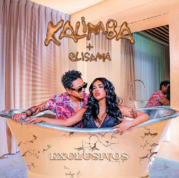 """Kalimba lanzó el sencillo  """"Exclusivos"""""""