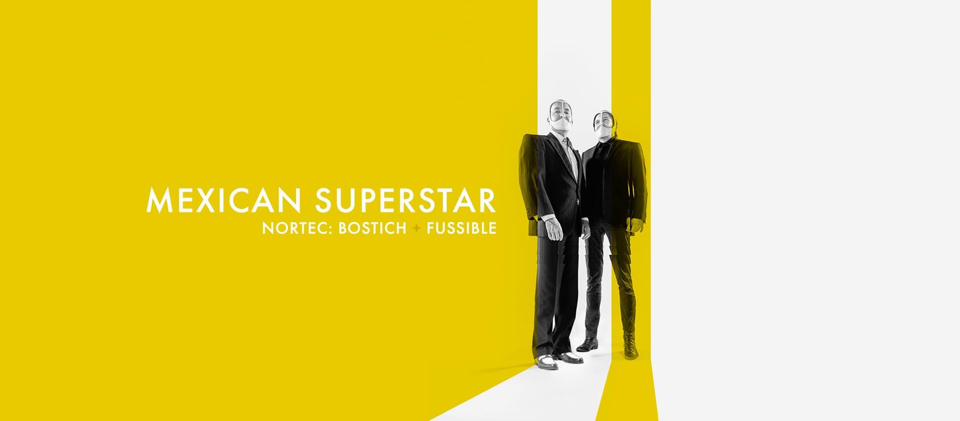 """""""Mexican Superstar"""": nuevo sencillo de Nortec Collective"""