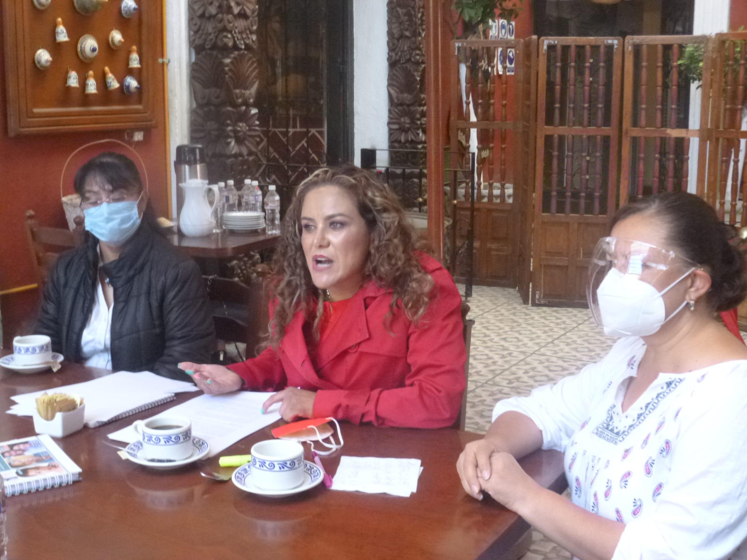 La abogada Cecilia Monzón pide justicia por amenazas de muerte