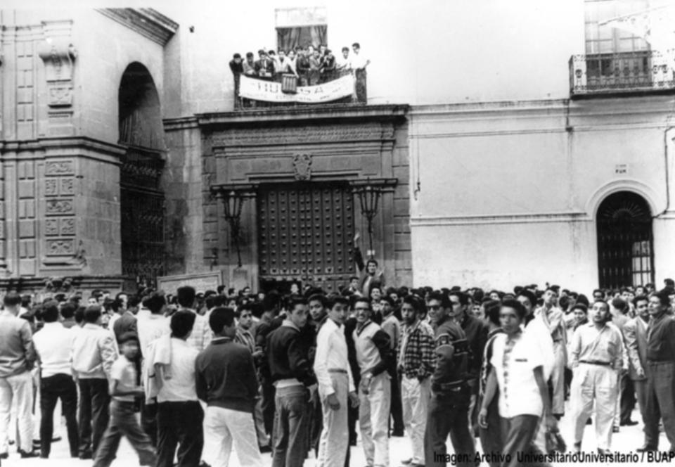 La Reforma Universitaria que inició en 1961 permitió la modernización de la Universidad