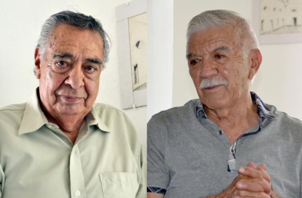 Líderes de la Reforma Universitaria, más que camaradas, formadores de conciencia: Luis Naval y Ambrosio Guzmán