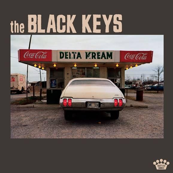 """""""Delta Kream"""": nuevo álbum de """"The Black Keys"""""""