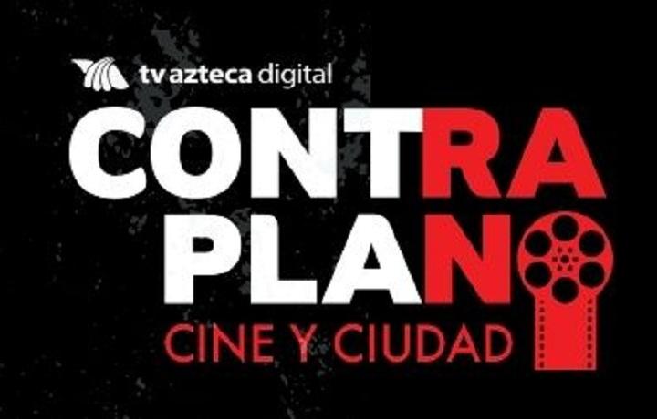 "TV Azteca presenta ""Contraplano"""