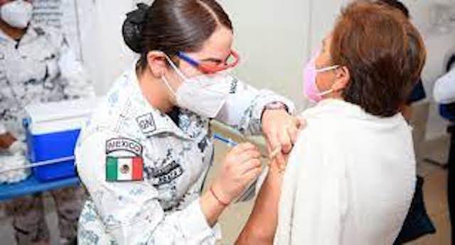 Próximo lunes inicia segunda etapa de vacunación masiva en 41 municipios