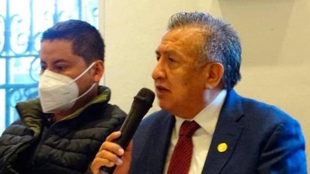 Menor que acusa de abuso sexual a Saúl Huerta revela qué le ofreció para engancharlo