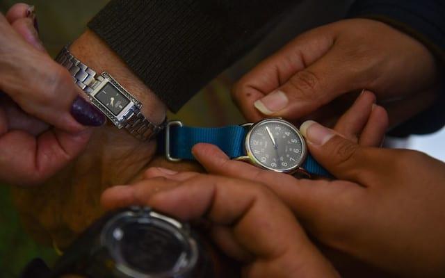 Este domingo 4 de abril inicia el horario de verano; no olvides adelantar tu reloj