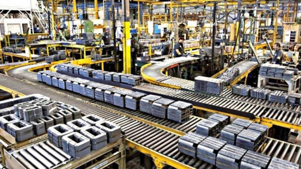 El Indicador Mensual de la Actividad Industrial (IMAI) se incrementó 0.4% en términos reales