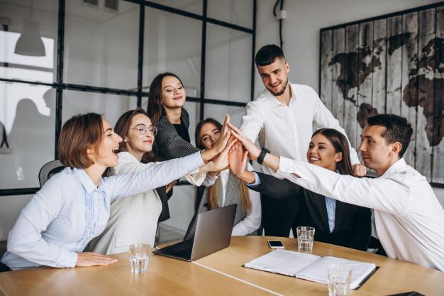 5 consejos para impulsar el talento de tu equipo de trabajo