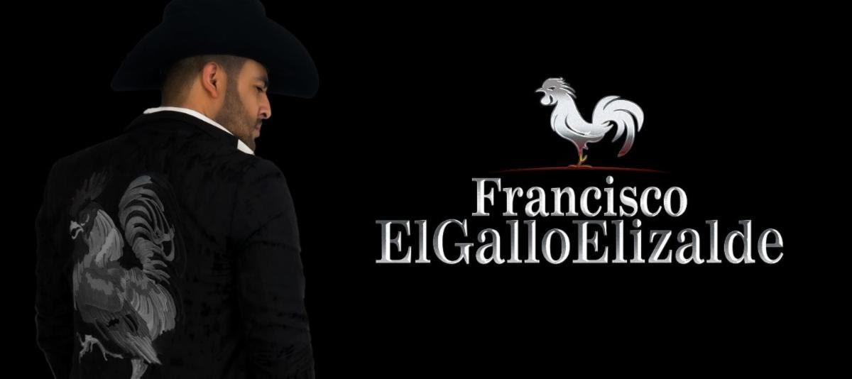 """Francisco """"El Gallo"""" Elizalde, presenta """"Canciones pa´ tomar como los hombres"""""""