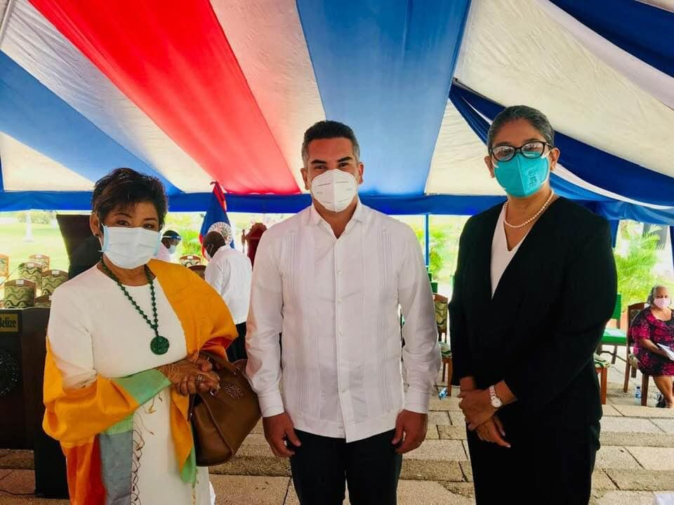 La COPPPAL llama a la civilidad y al voto, durante elecciones en Ecuador y Perú; Alejandro Moreno designa a Dolores Gandulfo y Jairo Carrillo como jefes de misión