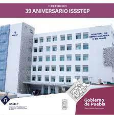 Mantendrá ISSSTEP servicio de urgencias y atención hospitalaria el 5 de mayo